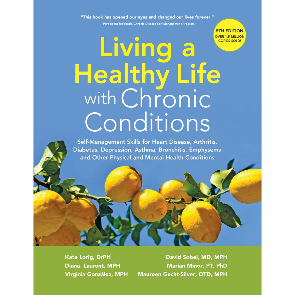 Living a Healthy Live with Chronic Conditions, 5th Edition