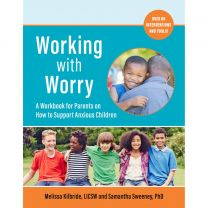 Working with Worry (Pre-order: Ships March 2021)