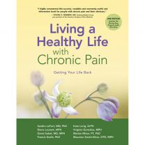 Living a Healthy Life with Chronic Pain, 2nd Edition