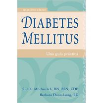 Diabetes Mellitus, 11th Edition (Spanish)