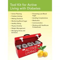 Tool Kit: DIABETES Self-Management Program