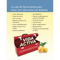 Tool Kit: DIABETES Self-Management Program - SPANISH