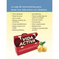SPANISH Diabetes Self-Test & Tip Sheets Booklet