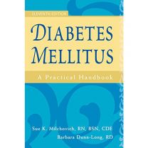 Diabetes Mellitus, 11th Edition