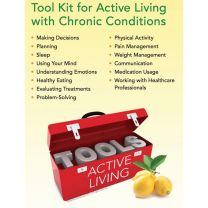 Self-Management Tool Kit Order Form