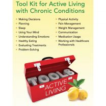 Tool Kit: CHRONIC DISEASE Self-Management Program