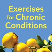 Exercises for Chronic Conditions   Buy multiple audio codes for classroom distribution