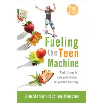 Fueling the Teen Machine, 2nd Edition