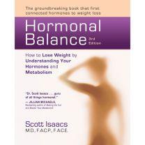Hormonal Balance, 3rd Edition