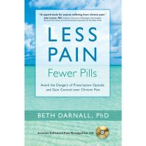 Less Pain, Fewer Pills