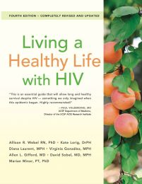 Living a Healthy Life with HIV, 4th Edition