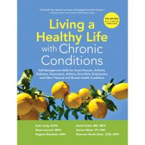 Living a Healthy Life with Chronic Conditions, 5th Edition