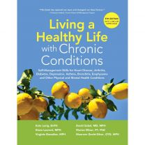 Living a Healthy Life with Chronic Conditions, 5th Edition   Buy multiple eBooks for classroom distribution