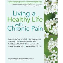 Living a Healthy Life with Chronic Pain with Moving Easy CD