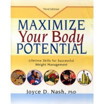 Maximize Your Body Potential, 3rd Edition