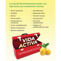 Tool Kit: Chronic Disease Self-Management Program - SPANISH