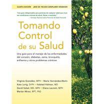 Tomando control de su salud, 4th Edition