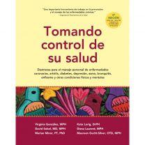 Tomando control de su salud, 5th Edition   Buy multiple eBooks for classroom distribution